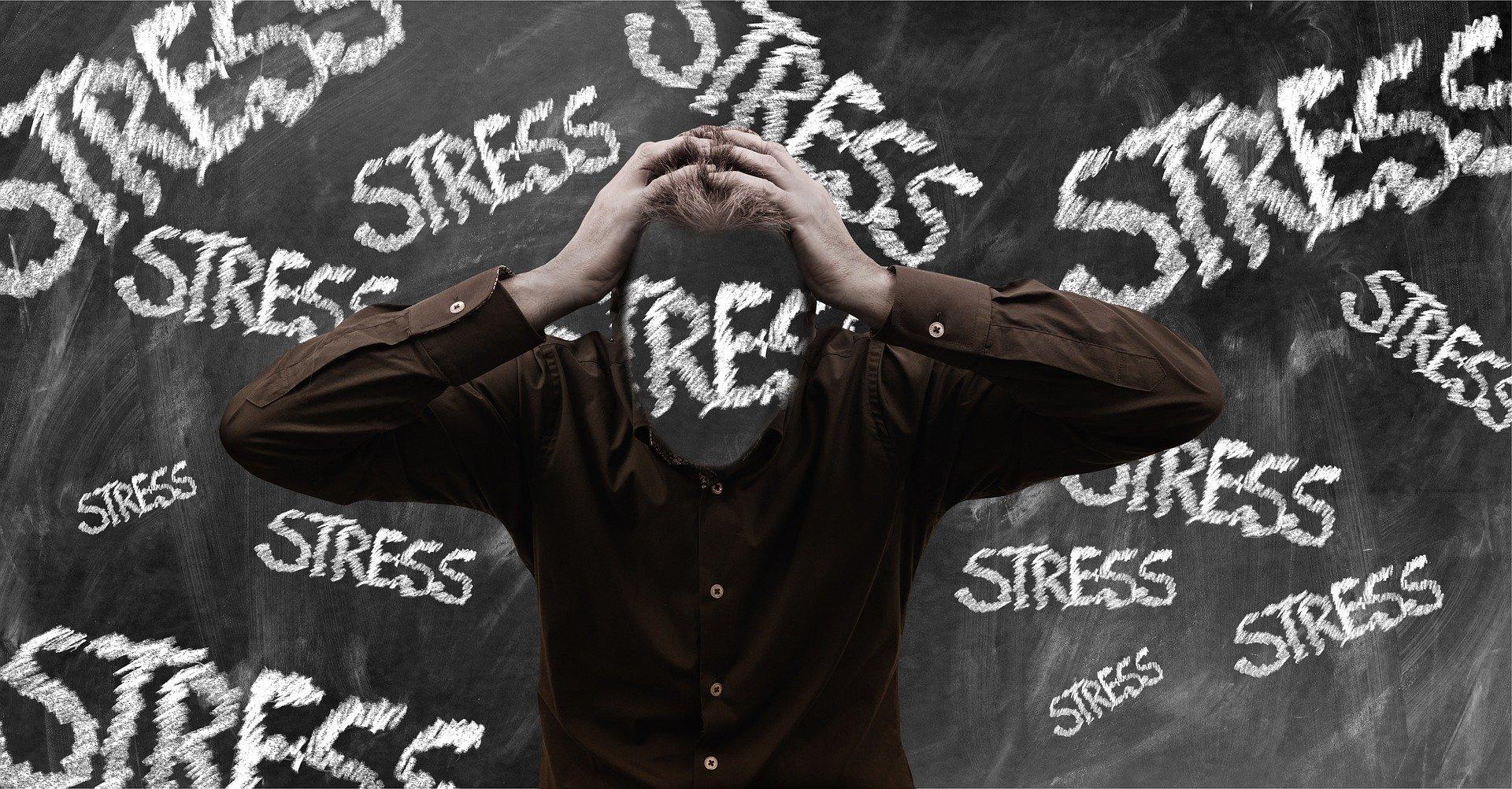 La rappresentazione dello stress