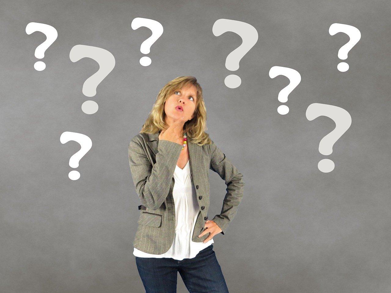ANSIA: È SEMPRE QUALCOSA DI NEGATIVO?